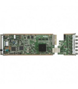 For-A UFM-30FS-R - Frame Synchronizer Module with HD/SD-SDI Relay Bypass