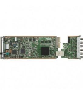 For-A UFM-30FS-R - Frame Synchronizer Module w/ HD/SD-SDI Relay Bypass
