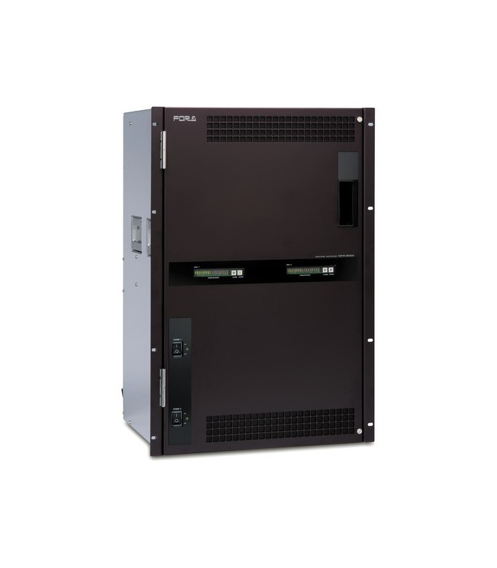 For-A MFR-8000 - HD/SD Frame Rate Converter - Visuals switzerland