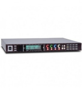 For-A FA-9500 - Multiformat Frame Synchronizer and Audio-Video Signal Processor
