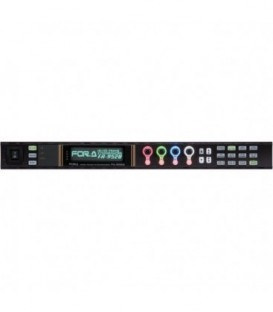 For-A FA-9520 - Multiformat Frame Synchronizer and Audio-Video Processor