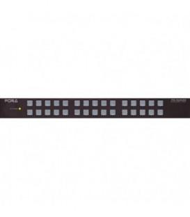 For-A FA-AUX30 - 30 buttons GPI control unit