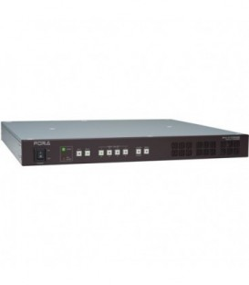 For-A MV-410PS - Redundant Power Supply option - factory-fitted