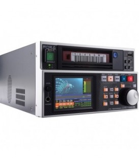 For-A LTR-100HS6 - LTO-6 Video Archive Recorder + Browsing Software