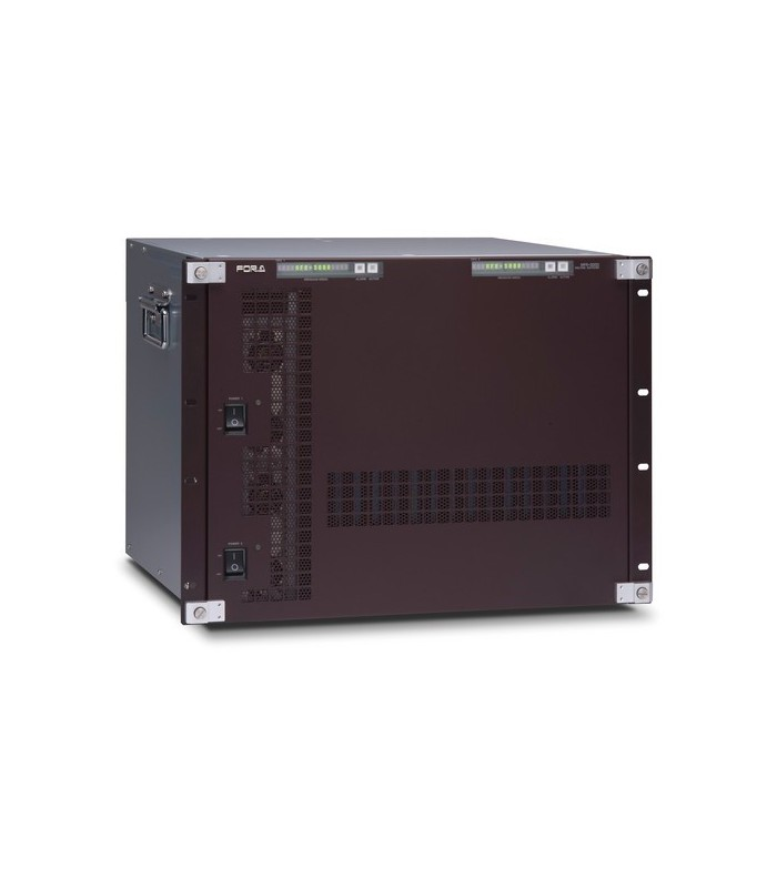 For-A MFR-5000 - HD/SD Frame Rate Converter - VISUALS e-shop
