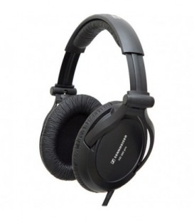 Sennheiser HD380-PRO - Dynamic Headphones, 54 Ohm, 8-27000 Hz