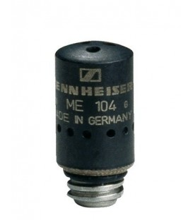 Sennheiser ME104-ANT - Miniature microphone capsule module