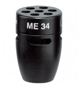 Sennheiser ME34-black - Condenser microphone capsule