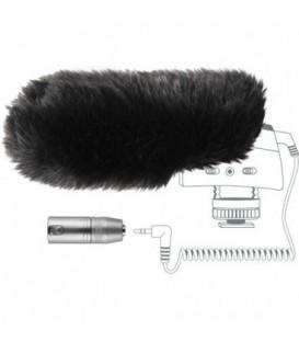 Sennheiser MZW-400 - Professional Accessory Kit for MKE 400