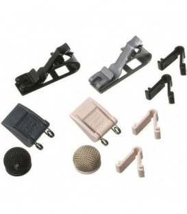 Sennheiser MZ-2 - Accessory Kit for MKE-2 Lavalier Microphone