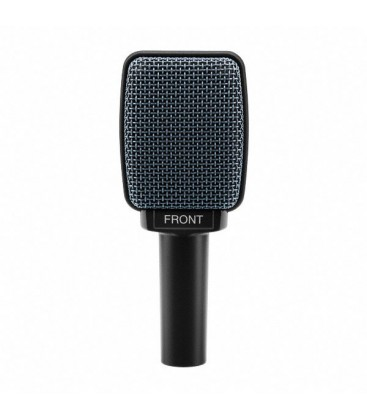 Sennheiser E-906 - Evolution Instrument Microphone, Supercardioid