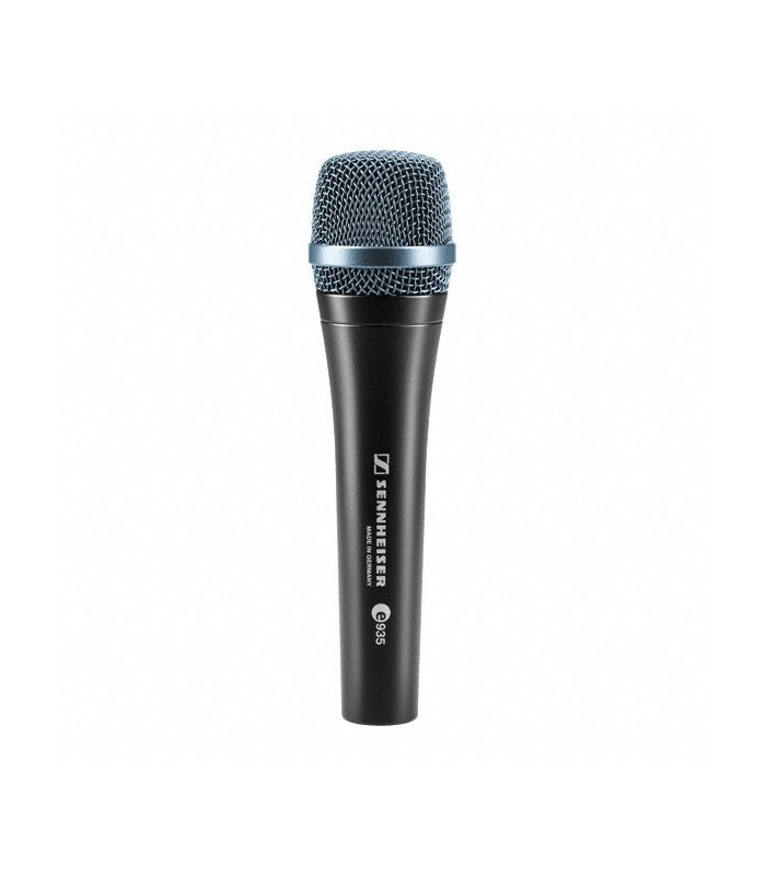 6f27e64d5 Sennheiser E-935 - Dynamic Cardioid Handheld Microphone with High Output
