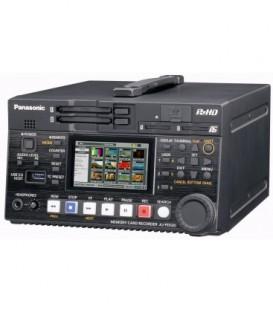 Panasonic AJ-PD500EJ - microP2 AVC-ULTRA recorder