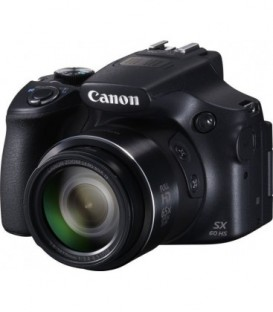 Canon 9543B002 - Digital Camera Powershot Sx 60 Hs