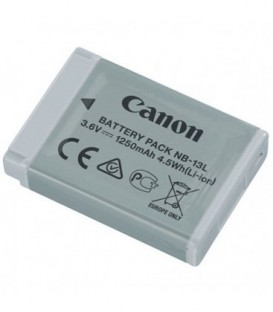 Canon 9839B001 - NB-13L Lithium-Ion Battery Pack