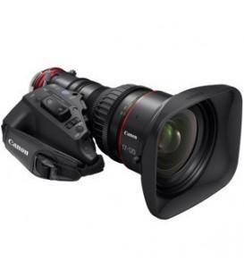 Canon CN7X17-KAS-S/E1 - CINE-SERVO zoom with EF Mount