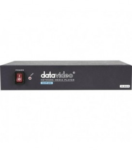 Datavideo 2510-8220 - NVP-20 - Network Controllable Media Player