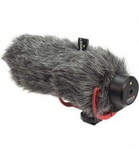 Rode DeadCat GO - Artificial Furry Wind Shield for the VideoMic GO