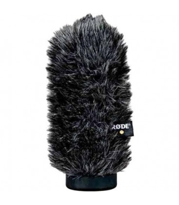 Rode WS6 - Deluxe Windshield for the NTG2 and NTG1 Microphones