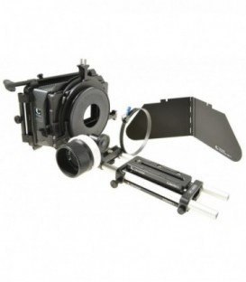 Chrosziel 450R2-BMD1AKIT - Kit MB 450R2 + Follow Focus