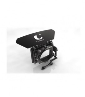 Chrosziel 565-06-19 - Swing-Away MatteBox MB 565 Triple 19