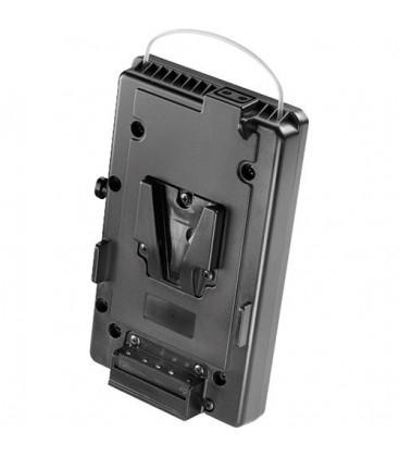 Dedolight DLBCA-V - Belt clip adapter