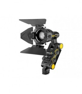 Dedolight DLOBML-Bi - Ledzilla LED light head (Bi-Color) (6-18 VDC)