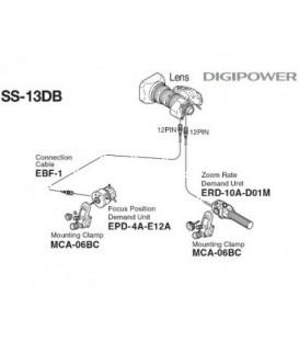 "Fujinon SS-13DB - Digi Full Servo For ""ERD"" Type"