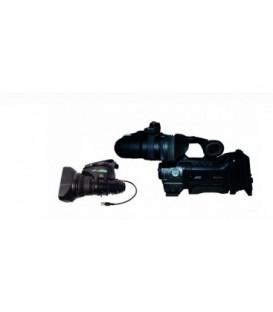 JVC GY-HM890-XT17 - Studio/ENG camcorder