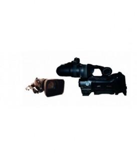JVC GY-HM890-XT20 - Studio/ENG camcorder