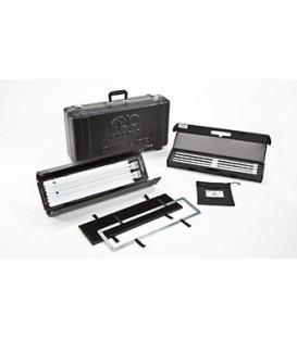 Kinoflo KIT-D2-230 - Daylight Diva-Lite 201 Kit, 230VAC