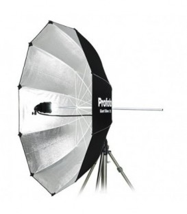 Profoto P100317 - Giant Umbrella, Silver (210 cm)