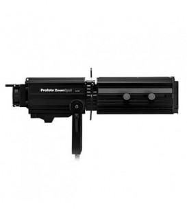 Profoto Pro P100734 - ZoomSpot Flash Head (120V for Pro-7 / Pro-B2)