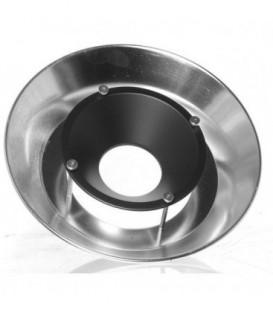 Profoto P100642 - Softlight (39.5 cm) Reflector for Profoto 7 Ringflash
