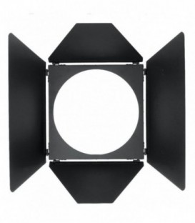 Profoto P100715 - 4 Leaf Trapezoidal Barndoor Set for Profoto Magnum Reflector