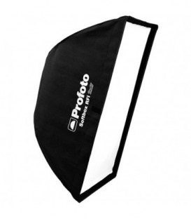 Profoto Pro P254703 - RFi 2.0 x 3.0 Softbox