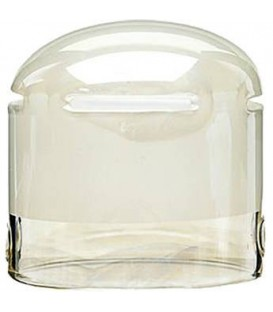 Profoto P101591 - Glass Cover Plus, 75 mm (600K Frosted)