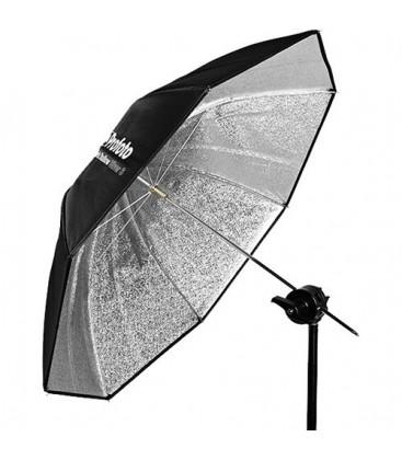 "Profoto P100972 - Shallow Silver Umbrella (Small, 33"")"