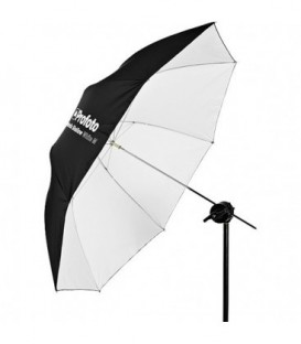 "Profoto Pro P100974 - Shallow White Umbrella (Medium, 41"")"