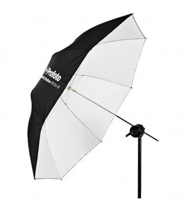 "Profoto P100974 - Shallow White Umbrella (Medium, 41"")"