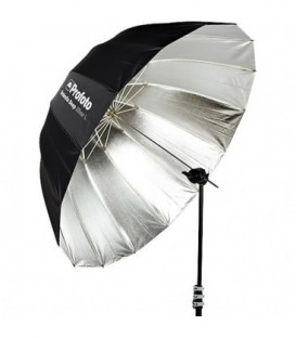 "Profoto Pro P100978 - Deep Silver Umbrella (Large, 51"")"