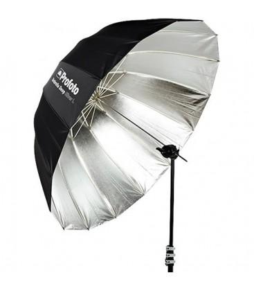"Profoto P100978 - Deep Silver Umbrella (Large, 51"")"