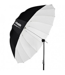 "Profoto Pro P100980 - Deep White Umbrella (Extra Large, 65"")"