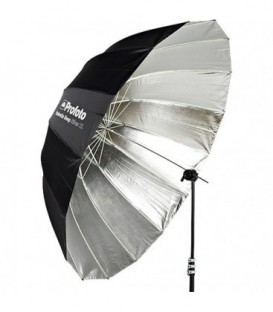 "Profoto Pro P100981 - Deep Silver Umbrella (Extra Large, 65"")"