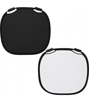 Profoto P100966 - Collapsible Reflector - Black/White - 33""