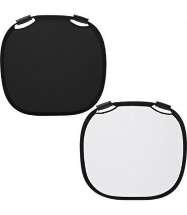 "Profoto P100967 - Collapsible Reflector - Black/White - 47"""