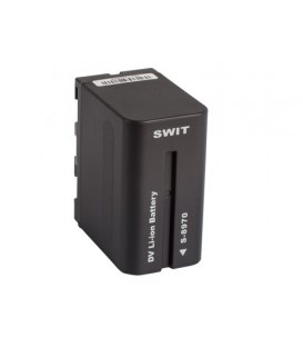 Swit S-8970 - Camcorder Battery Pack Sony L seires NP-F970