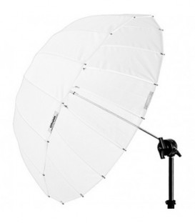 "Profoto Pro P100985 - Deep Small Umbrella (33"", Translucent)"
