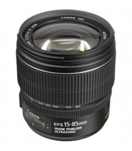 Canon 3560B005 - EF-S15-85mm f/3.5-5.6 IS USM - DISCONTINUED