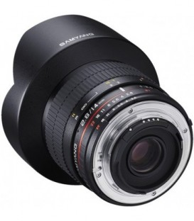 Samyang F1110603101 - 14mm F2.8 Nikon AE